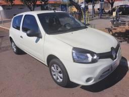 CLIO AUTHENTIC 1.0 - 2 PORTAS - 2013