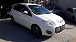 Fiat Palio Essence 1.6 Dualogic Completo Top de Linha Impecável