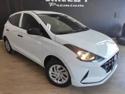 Hyundai HB20 SENSE 2021