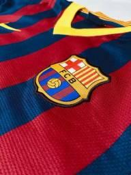 Camisa Barcelona - 13/14