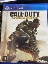 Jogo PS4 Call of Duty Advanced Warfare