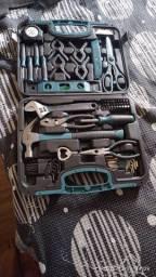 Caixa de ferramentas nova