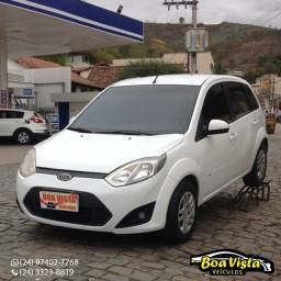 Fiesta Flex 1.6 Completo 2014 - GNV - IPVA 2021 Grátis
