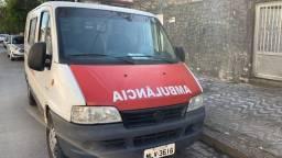 Ambulancia 2014