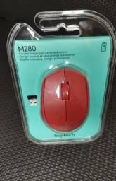 Mouse m280 sem fio