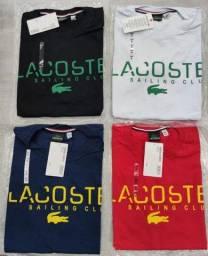 Camisas 30.1 peruanas