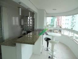 Apartamento com 3 dormitórios à venda, 124 m² por R$ 850.000,00 - Centro - Balneário Cambo