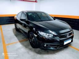 Honda Civic Sport 2017/2017 Automático 39.874kms = 0km