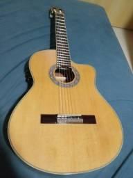 Vende-se violão hofma
