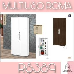 Título do anúncio: ARMÁRIO ARMÁRIO MULTIUSO ROMA