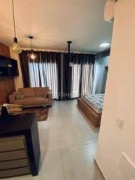 Apartamento com 1 dormitório para alugar, 35 m² por R$ 1.600,00/mês - Jardim Tarraf II - S