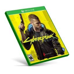 Jogo Cyberpunk 2077 - Xbox One e Series