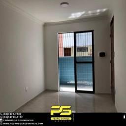 Apartamento com 3 dormitórios à venda, 93 m² por R$ 220.000 - Jardim Cidade Universitária