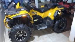 Quadriciclo Stels 4X4 ATV 850G