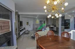 Apartamento com 3 dormitórios à venda, 118 m² por R$ 1.290.000,00 - Centro - Balneário Cam