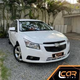 Chevrolet Cruze/ sedan / multimídia / Extra