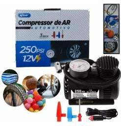 Compressor automotivo knup