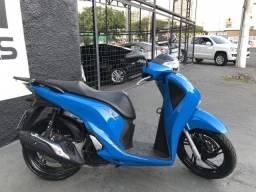 Honda SH 150 Ano 2018