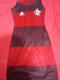 Vestido do flamengo 30 reais