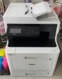 Impressora Brother MFC L9610CDW