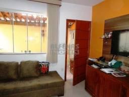 Casa à venda com 2 dormitórios em Industrial, Contagem cod:22674