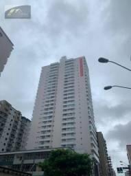 Apartamento com 2 dormitórios à venda, 103 m² por R$ 645.000 - Canto do Forte - Praia Gran