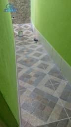 Casa com 2 dormitórios para alugar, 120 m² por R$ 600/mês - Veneza - Ribeirão das Neves/MG
