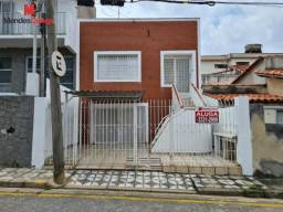 Casa para alugar com 2 dormitórios em Vila santana, Sorocaba cod:16647