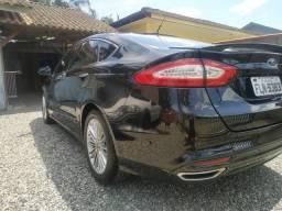 Fusion AWD Titanium Ecobost 2014