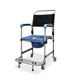 Cadeira de Banho para 150kg