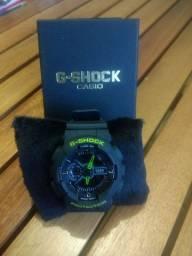 Gshock Ga 110