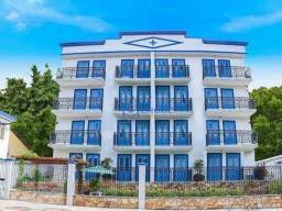 Apartamento com 2 dormitórios à venda, 52 m² por R$ 550.000 - Centro - Guaramiranga/CE