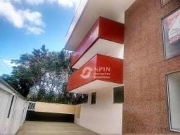 Flat com 1 dormitório à venda, 40 m² por R$ 280.000,00 - Itaipu - Niterói/RJ