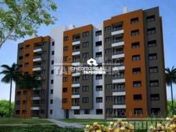 Apartamento à venda com 1 dormitórios em Uglione, Santa maria cod:6907