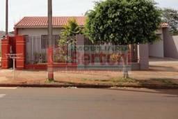 Casa para alugar com 3 dormitórios em Conjunto novo centauro, Arapongas cod:00453.001