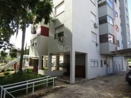 Apartamento à venda com 2 dormitórios em Jardim botânico, Porto alegre cod:KO13861