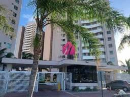 Apartamento com 2 dormitórios para alugar, 56 m² por R$ 2.000,00/mês - Candelária - Natal/