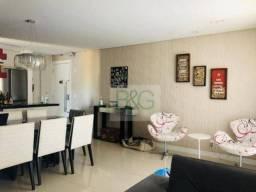 Apartamento com 2 dormitórios à venda, 53 m² por R$ 355.300,00 - Guaiaúna - São Paulo/SP
