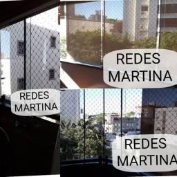 Redes Martina
