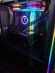 PC gamer Setup Gamer