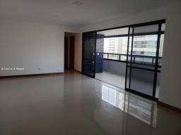 Apartamento 3 Quartos para Locação em Salvador, Pituba, 3 dormitórios, 3 suítes, 4 banheir