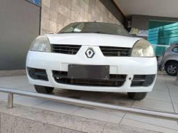 Renault CLIO CAMPUS 1.0 Flex