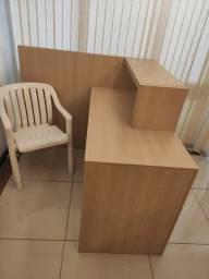 Móveis para loja Montessori Madeira MDF e Pinus