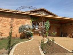 Linda casa no condomínio Terras de Ártemis (Código CA00567)