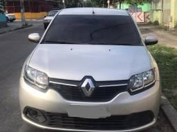 Renault  logan mod. 2016 1.6 c/ Gás