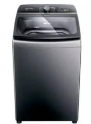 Na caixa - Lavadora de Roupas Brastemp BWK12A9 12Kg - Cesto Inox 12 Programas de Lavagem