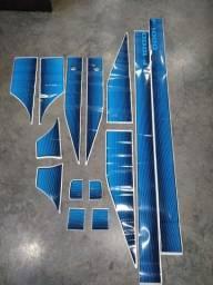 Kit faixa decorativa f1000