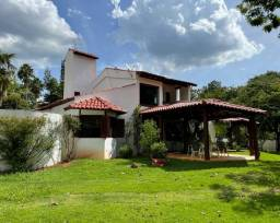 Casa Mobiliada - Residencial Santa Maria - 539m² a/c