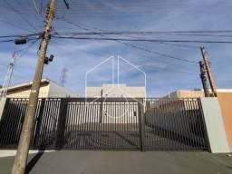 Título do anúncio: Casa para alugar com 2 dormitórios em Jardim universitario, Marilia cod:L15188