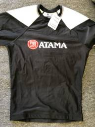 Camiseta Masculina Neo preme Atama nova